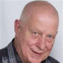 Mr. Charles Joseph Gaudin