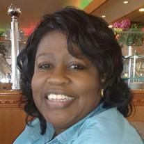Mrs. Lashonda R. Forbes