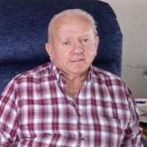 Woodrow Ronnie Dryden