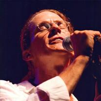 Paul Christopher Henson