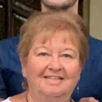 Sheila Shear