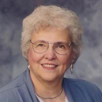 Diane M. Wald