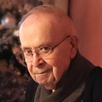 Duane Franklin Gavrilek