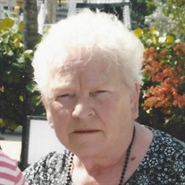 Darlene A. (Fink) Craley