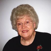 "Helen ""Max"" Maxine Spoelhof"