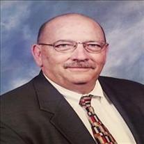 Rodney Eugene Corder