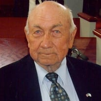 Marion Adam Beall Jr.