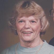 Teresa MacMaster