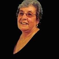 Mrs. Barbara Elizabeth Vandervort
