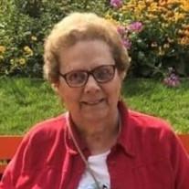 Marietta G Johnson