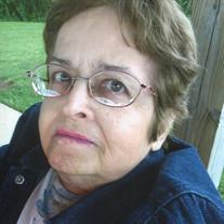 "Judith ""Judy"" Rose Hiler"