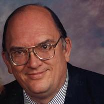 Gerald J. Calkins