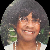 Ms. Alice Lindsey,