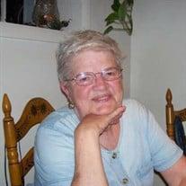 Jane Kay Fenske