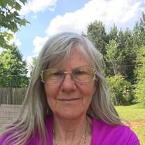 Glenda Fay Hugi
