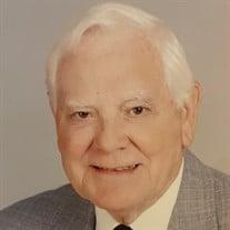 Col. Jack E. Johns