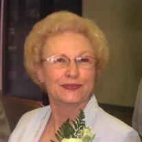 Glenna Rae Posey