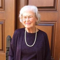 Mrs. Harriett G. Reynolds
