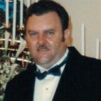 Mr. Larry Ronald Johnson