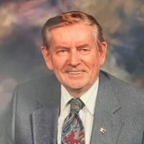 Willard Benjamin Holo