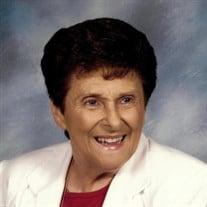 Mrs. Betty Gisclair Savoie