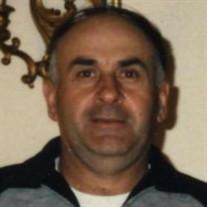Bernard L. Drozdowski