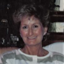 Eva Mae Dixon