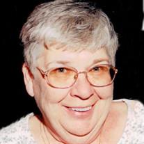 Patricia A. Dammer