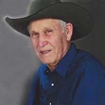 Arlie B. Holm