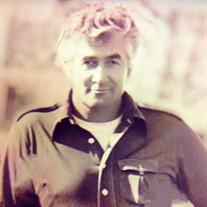 Bobby Dean Burnette, Sr.