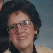 Mrs. Evelyn Diane Farace