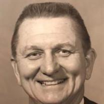 Judge Michael Owen McDonald