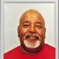 Calvin Lamar Thurmond