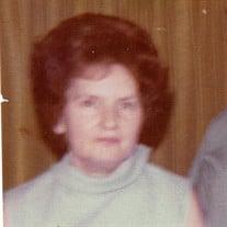Frances Hudson Lusk