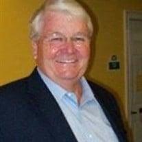 Dr. Walter E. Stewart Jr.
