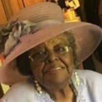 Mrs. Martha Sykes