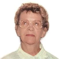Betty Jane Poole