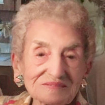 MS. MAFALDA BARRACO