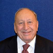 Dr. Sherwood M. Gagliano