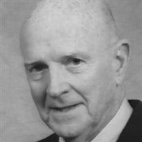 Frank Albert Woodyard