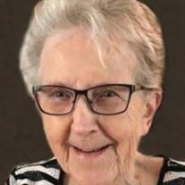 Frances Mae Gourley Shiplett