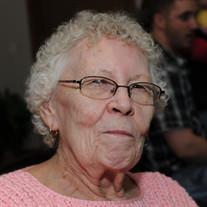 Phyllis Jean Gaddy