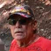 Bruce Lee Earnhart Sr