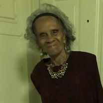 Sylvia Juanita Lassiter