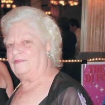 Rose Della Gala