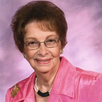 Betty Rose Hicks