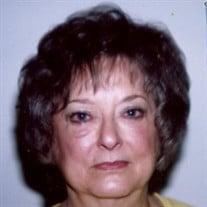 Thelma Lorette LaRew