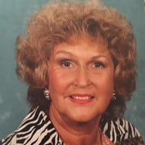 Mrs. Joyce Maxine Jackson