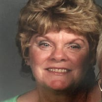 Nancy Lynn Burns