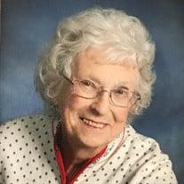 Harriet Fjestad